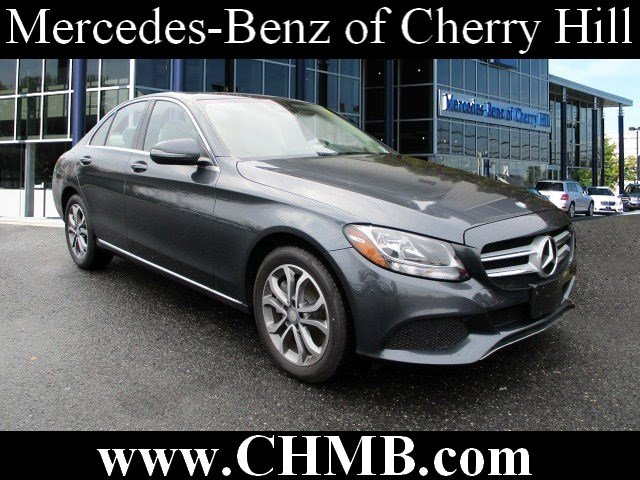 c300 4dr car in cherry hill m 6 1021 mercedes benz of cherry hill. Cars Review. Best American Auto & Cars Review