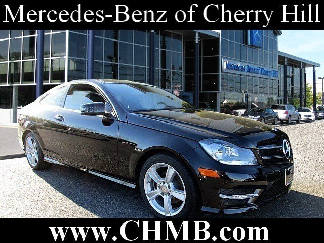 c250 coupe in cherry hill m 5 1587 mercedes benz of cherry hill. Cars Review. Best American Auto & Cars Review