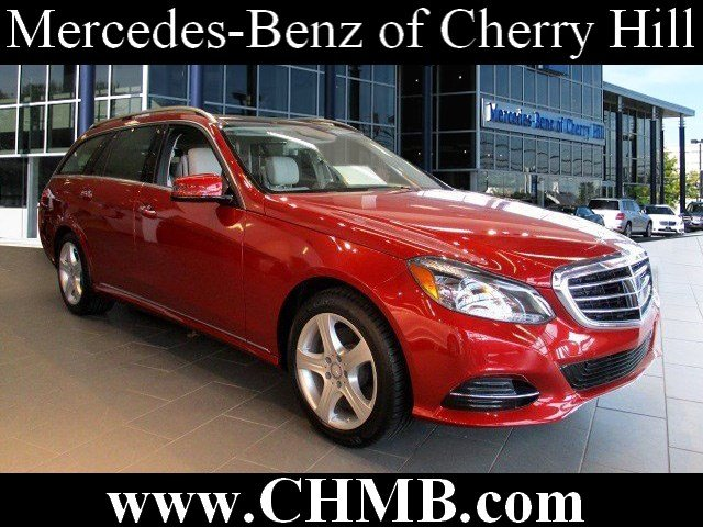 Pre owned 2016 mercedes benz e class e 350 luxury station for Mercedes benz cherry hill
