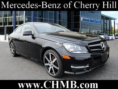 70 certified pre owned mercedes benzs philadelphia for Cherry hill mercedes benz dealer